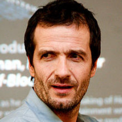 Author David Heyman