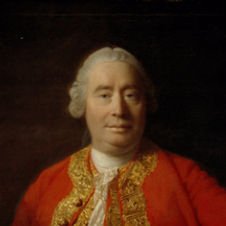 Author David Hume