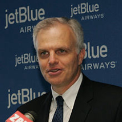 Author David Neeleman