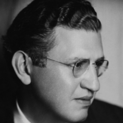 Author David O. Selznick