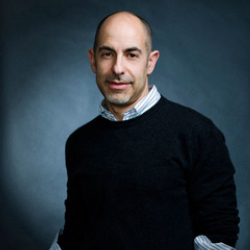 Author David S. Goyer