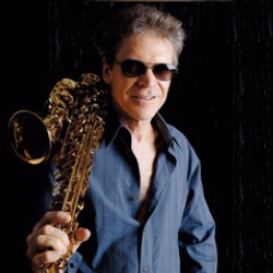 Author David Sanborn