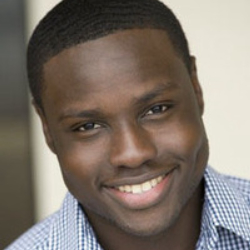Author Dayo Okeniyi