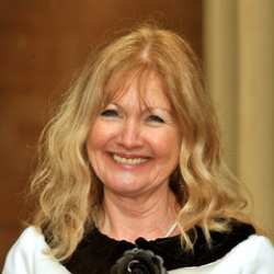 Author Debbie Moore