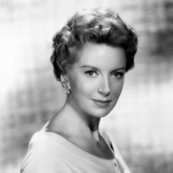 Author Deborah Kerr