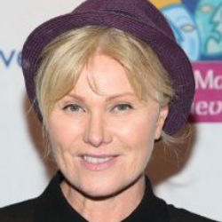 Author Deborra-Lee Furness