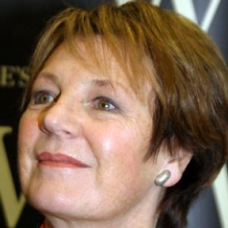 Author Delia Smith