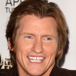 Author Denis Leary