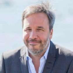 Author Denis Villeneuve
