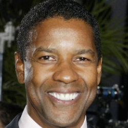 Author Denzel Washington