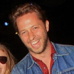 Author Derek Blasberg