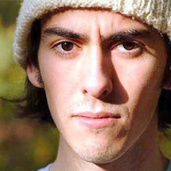 Author Dhani Harrison