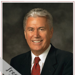 Author Dieter F. Uchtdorf