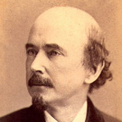 Author Dion Boucicault