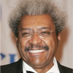 Author Don King