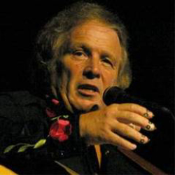 Author Don McLean