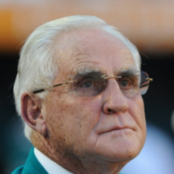 Author Don Shula