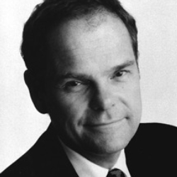 Author Don Tapscott
