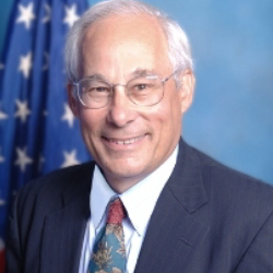 Author Donald Berwick