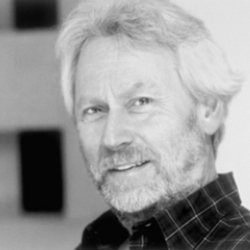 Author Donald Judd