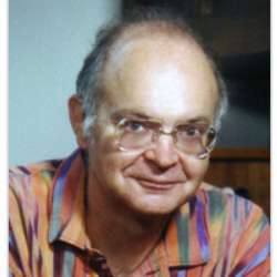 Author Donald Knuth