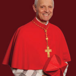 Author Donald Wuerl