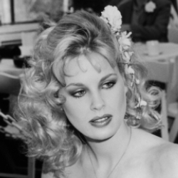 Author Dorothy Stratten