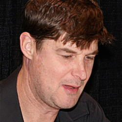 Author Doug TenNapel