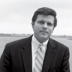 Author Douglas Brinkley