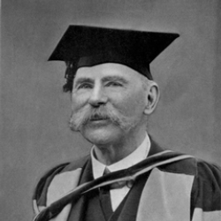 Author Douglas Hyde