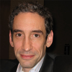 Author Douglas Rushkoff