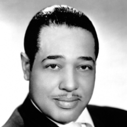 Author Duke Ellington