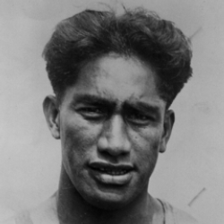 Author Duke Kahanamoku