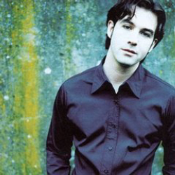 Author Duncan Sheik