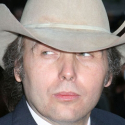 Author Dwight Yoakam