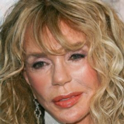 Author Dyan Cannon
