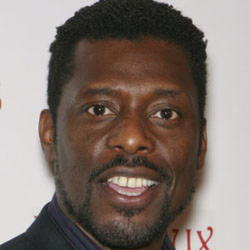 Author Eamonn Walker