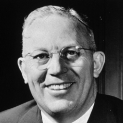 Author Earl Warren