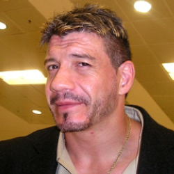 Author Eddie Guerrero