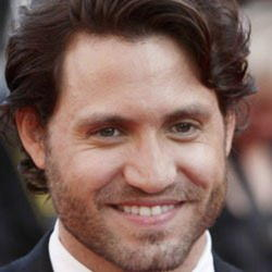 Author Edgar Ramirez