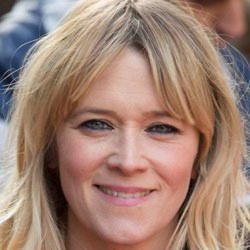 Author Edith Bowman