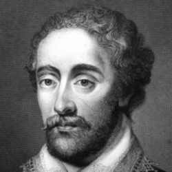 Author Edmund Spenser