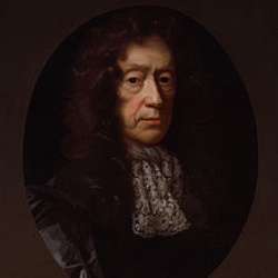 Author Edmund Waller
