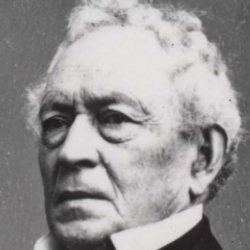 Author Edward Everett