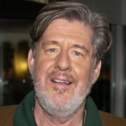 Author Edward Herrmann
