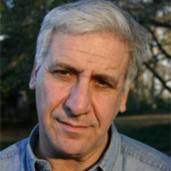 Author Edward Hirsch