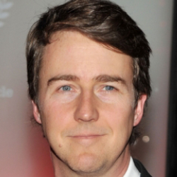 Author Edward Norton