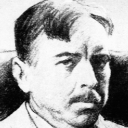 Author Edward Thorndike