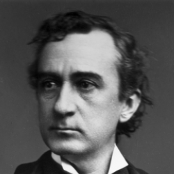 Author Edwin Booth
