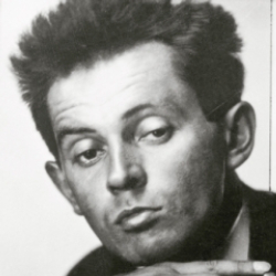 Author Egon Schiele